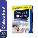 Respire-Melhor-Pele-Normal-Tamanho-Medio-30-Tiras-Drogarias-Pacheco-324990