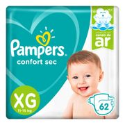 Fralda-Descartavel-Pampers-Confort-Sec-Bag-Giga-XG-62-Unidades-Pacheco-613355