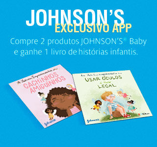 MOBILE Johnsons Livrinho