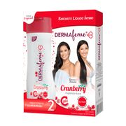 kit-sabonete-intimo-dermafeme-cranberry-200ml-2-unidades-loprofar-Pacheco-667250