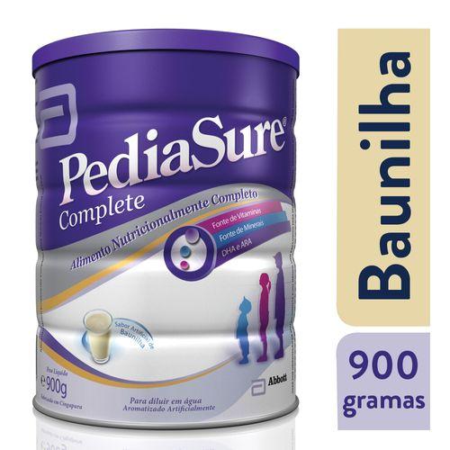 Complemento-Alimentar-Pediasure-Baunilha-900g-Drogaria-Pacheco-275794