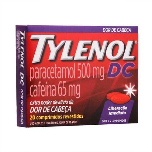 Tylenol-Dc-500Mg-20-Comprimidos-Drogaria-Pacheco-4413