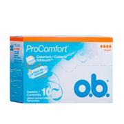 Absorvente-Interno-O-B--Super-Procomfort-10-unidades-Drogaria-Pacheco-283991