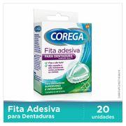 Fixador-de-Dentadura-Corega-Fita-Adesiva-20-Unidades-Drogaria-Pacheco-195200