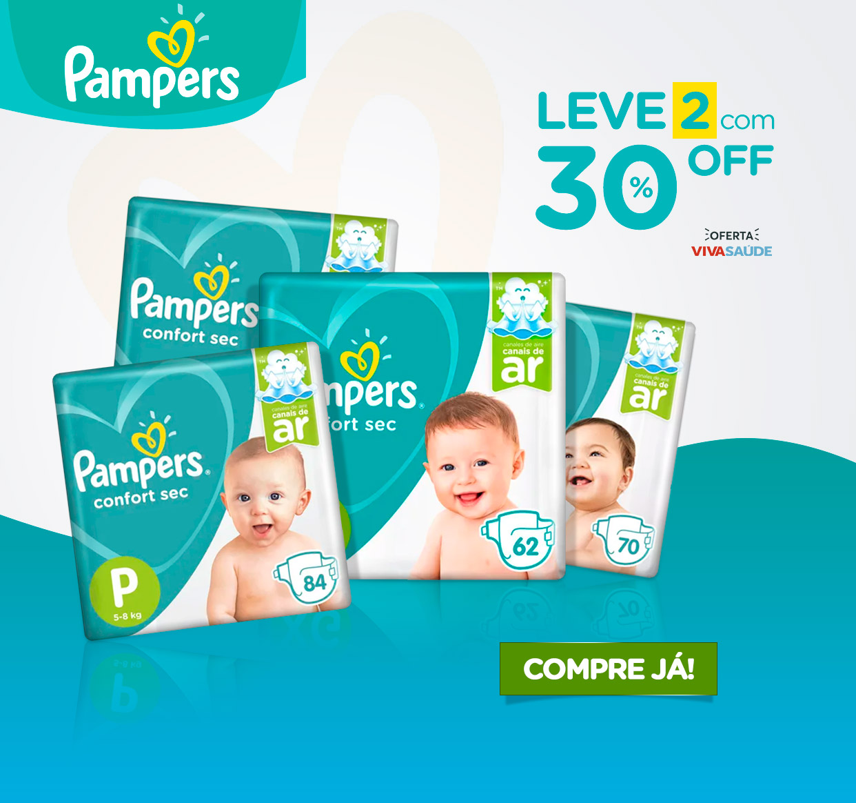 MOBILE Pampers