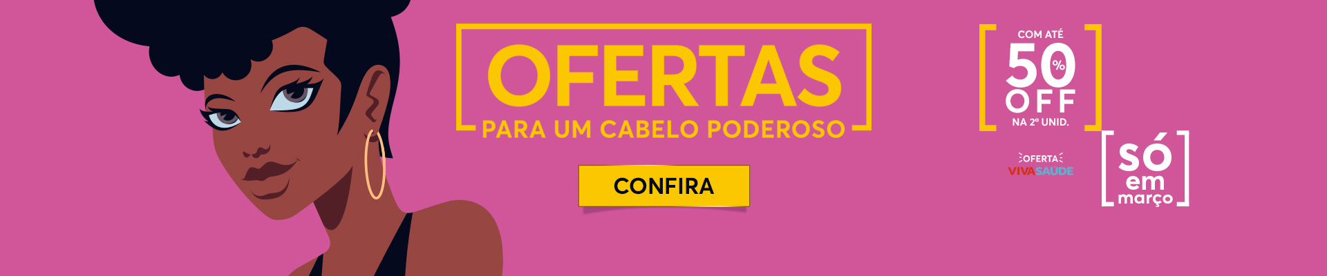 CAMPANHA DO MES
