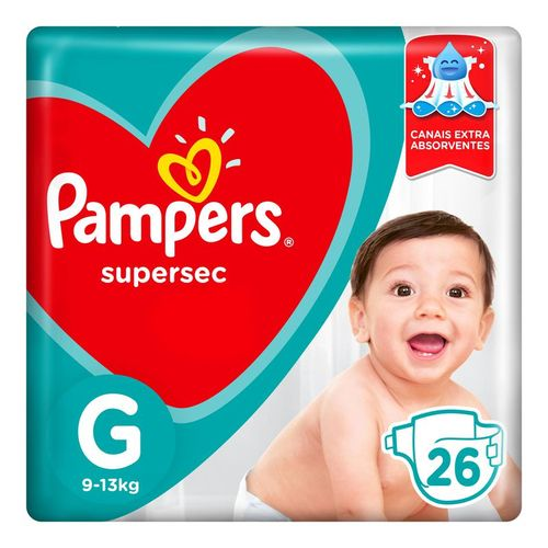fralda-pampers-supersec--g-26-un-procter-Drogarias-Pacheco-676390