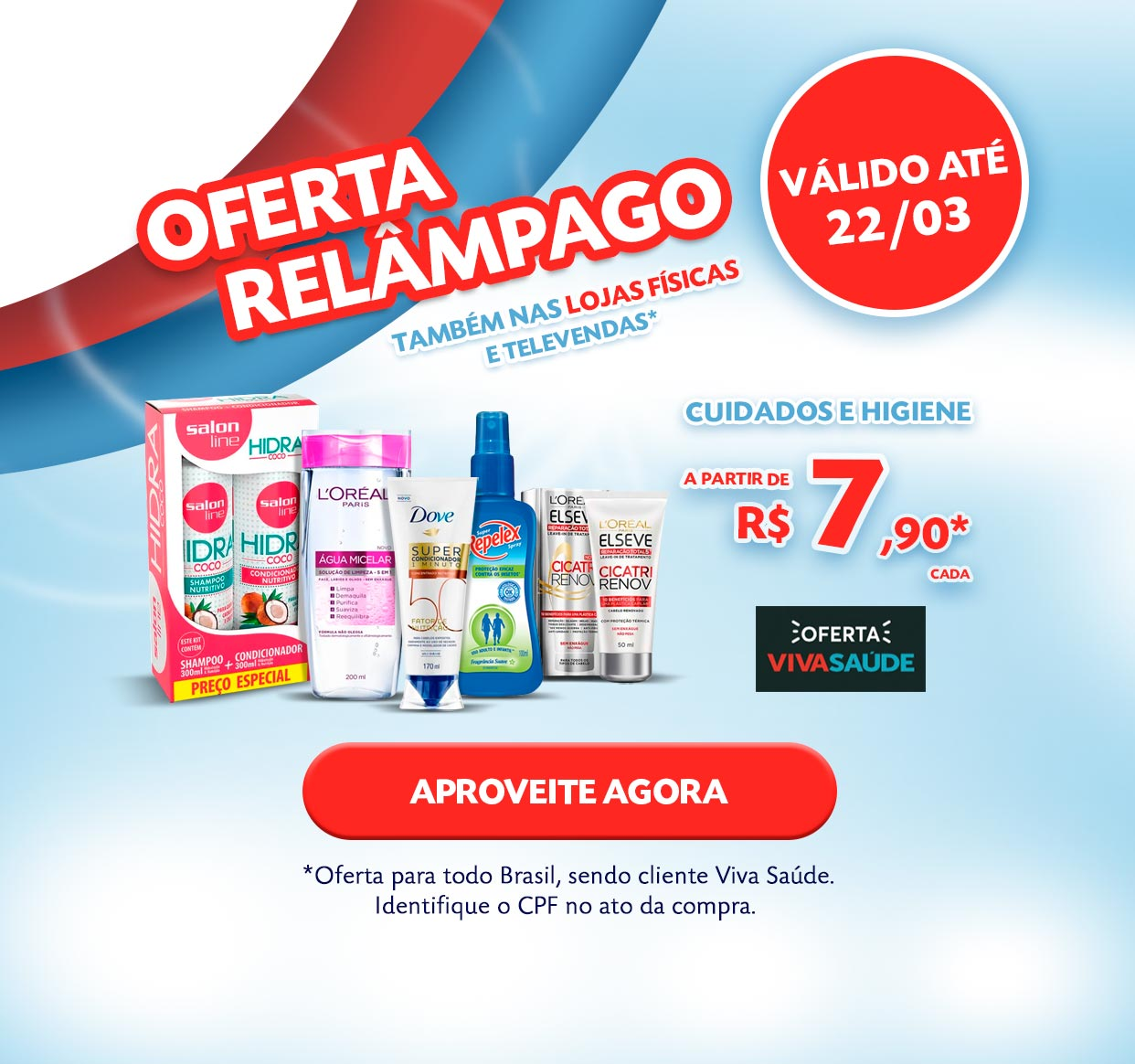 MOBILE OFERTA RELÂMPAGO