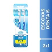 Kit-Escova-Dental-Oral-B-Indicator-Plus-30-2-Unidades-Pacheco-577553