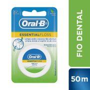 fio-dental-oral-b-essential-floss-encerado-menta-50m-Drogarias-Pacheco-89010