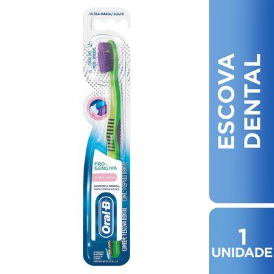 f04cbaabe Escova Dental Oral -B Pro-Gengiva Ultra Macia - Drogarias Pacheco