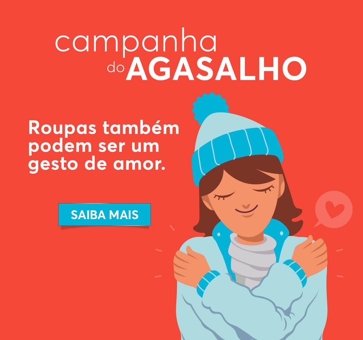 MOBILE Campanha de Agasalhos 2019