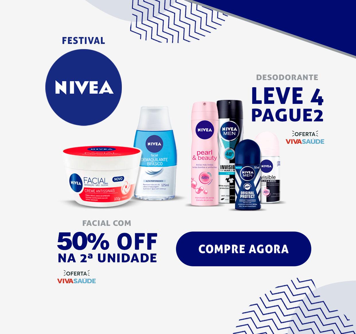 MOBILE Festival Nivea