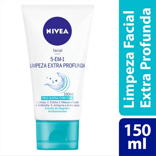 Creme-de-Limpeza-Facial-Pure-Effect-5-em-1-Nivea-Visage-150ml-Drogarias-Pacheco-383309_1