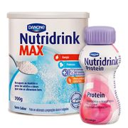Kit-Nutridrink-Max-Sem-Sabor-700g---Protein-Sabor-Morango-200ml-Pacheco-92345483