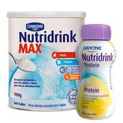 Kit-Nutridrink-Max-Sem-Sabor-700g---Protein-Baunilha-200ml-Pacheco-92345484