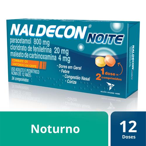Naldecon-Noite-800-20mg-24-Comprimidos-drogarias-Pacheco-2216--0-