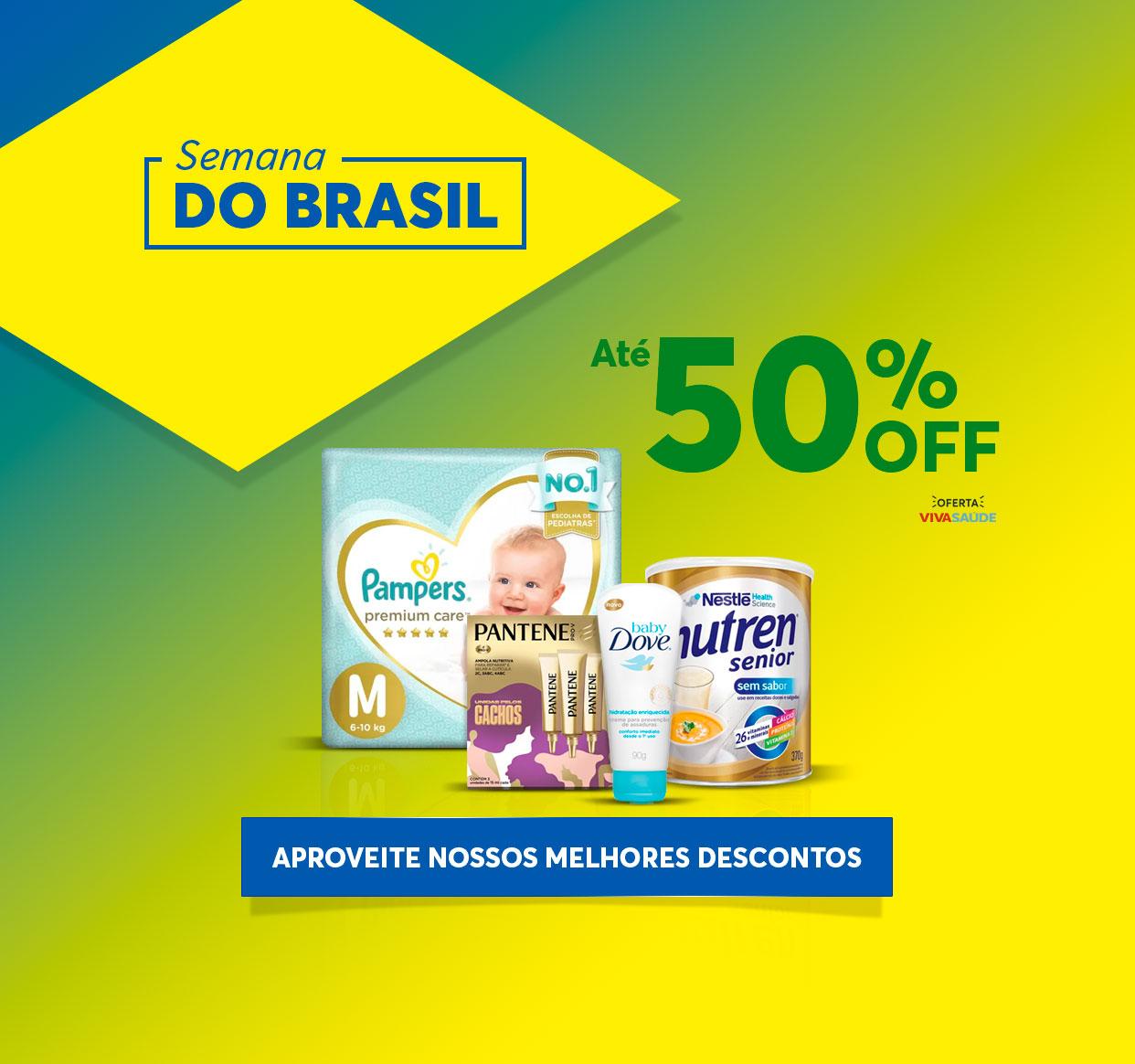 MOBILE Semana do Brasil
