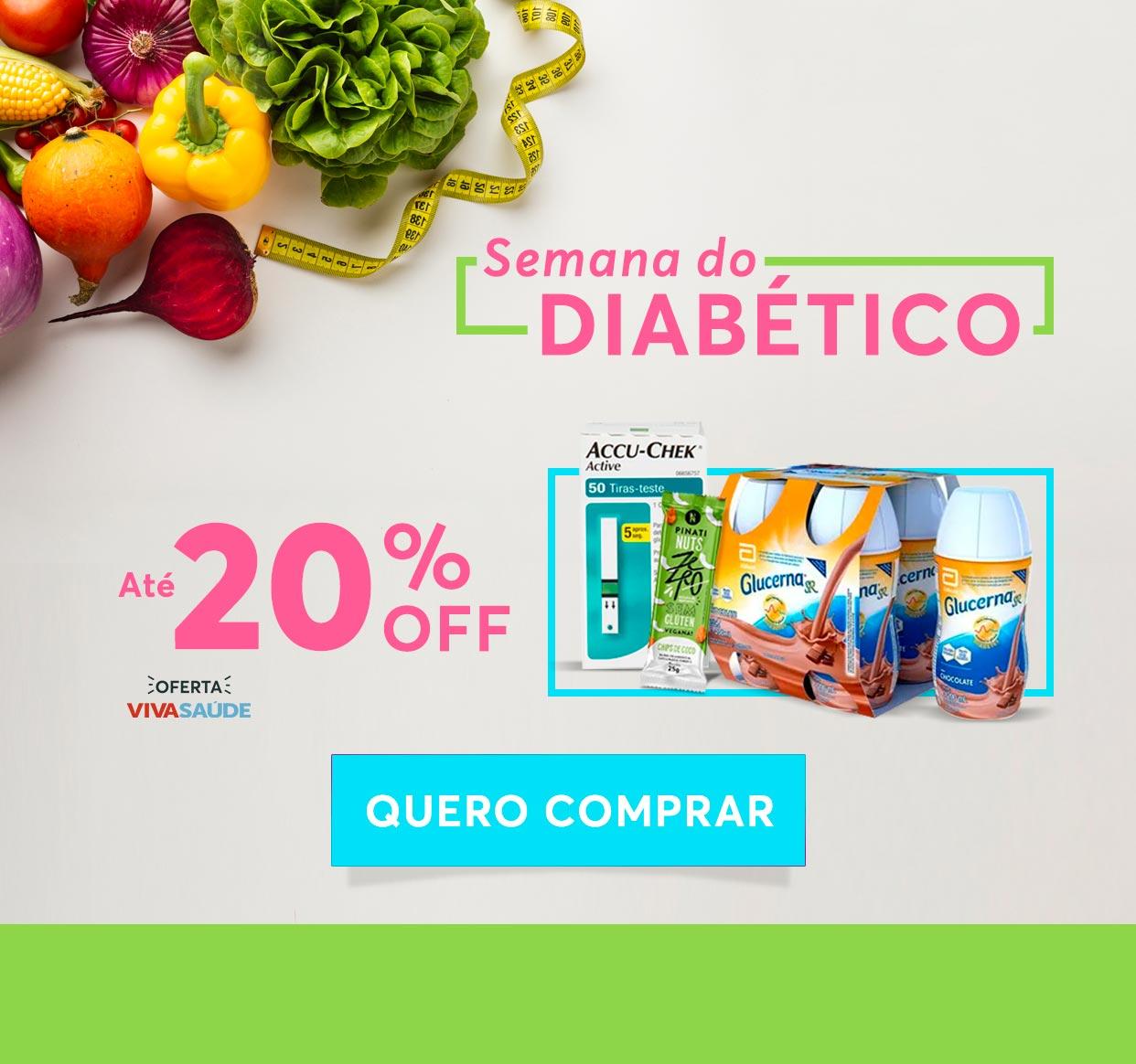 MOBILE Semana do Diabeticos