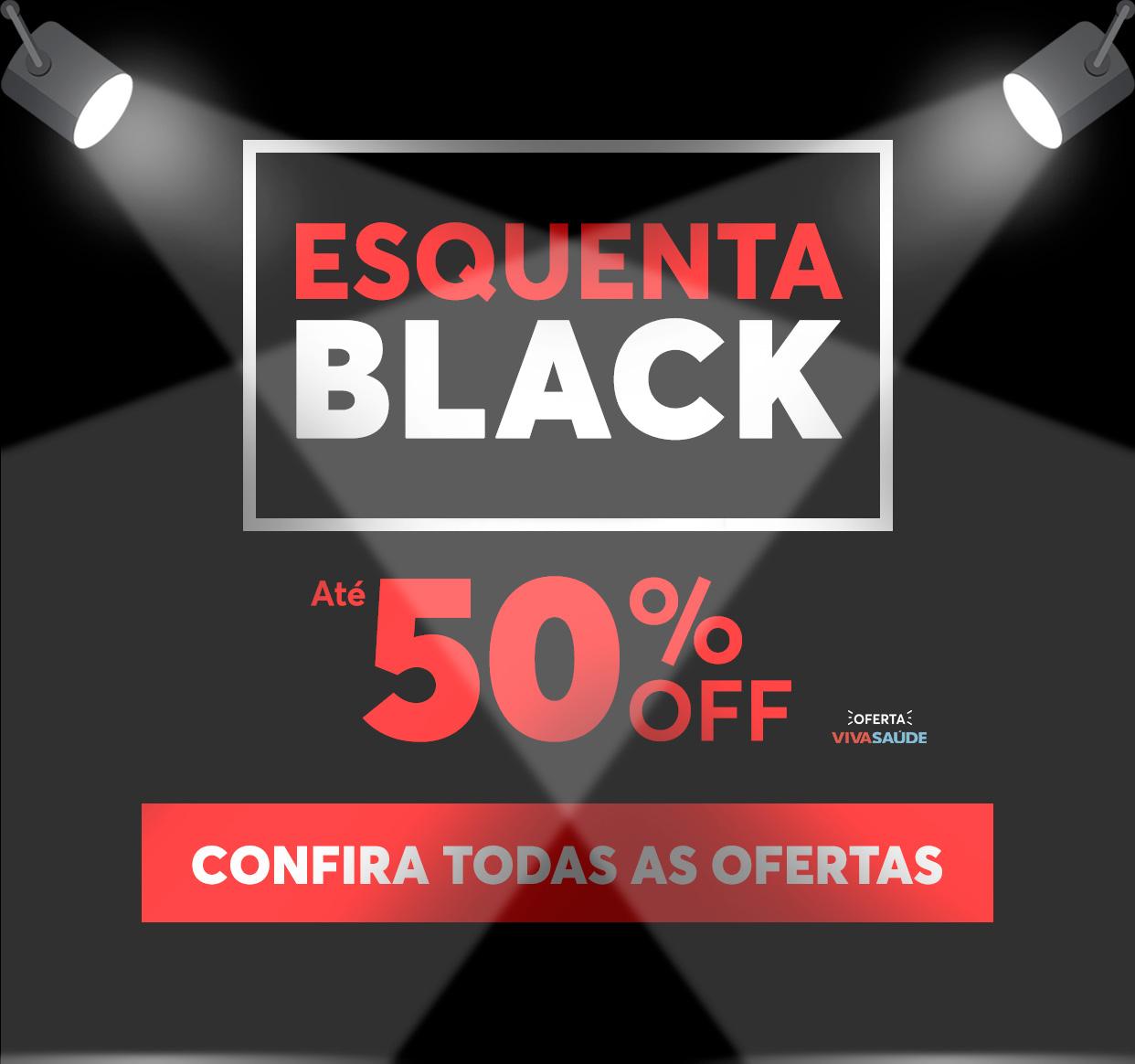 MOBILE Esquenta Black