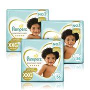 Kit-Fraldas-Pampers-Premium-Care-XXG-56-Unidades-3-Pacotes-Pacheco-935124127