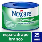 Esparadrapo-Impermeavel-Nexcare-Branco-25mm-x-3m-90840-1