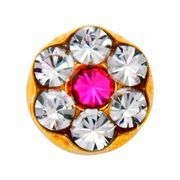 brinco-studex-daisy-cristal-rose-ouro-1-par-Pacheco-680923
