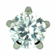 brinco-studex-supermaxxi-pedra-branca-prata-1-par-Pacheco-680958