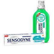 Kit-Sensodyne-Creme-Dental-Limpeza-Profunda-90g---Enxaguante-Bucal-Extra-Fresh-500ml-Pacheco-935124828