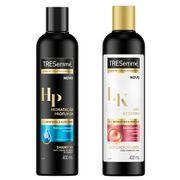 Kit-Tresemme-Shampoo-Hidratacao-Profunda-400ml---Condicionador-Liso-e-Keratina-400ml-Pacheco-935124943