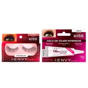 Kit-Kiss-Cilios-Posticos-Juicy-Nude-03---Cola-Para-Cilios-New-York-16-Horas-Incolor-Pacheco-935124889