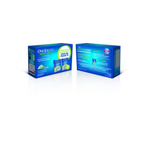 Tiras-Reagentes-One-Touch-Select-Plus-100-Unidades-Pacheco-676683-2
