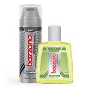 Kit-Bozzano-Espuma-de-Barbear-Pele-Sensivel-190g196ml---Locao-Facial-Mentolada-100ml-Pacheco-935124968