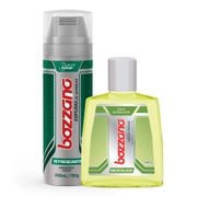 Kit-Bozzano-Espuma-de-Barbear-Refrescante-190g---Locao-Facial-Mentolada-100ml-Pacheco-935124970
