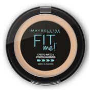 Po-Compacto-Maybelline-Fit-Me-B03-Medio-Claro-Bege-10g-Pacheco-707414