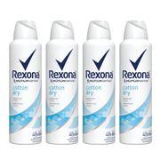 Kit-Desodorante-Rexona-Aerosol-Cotton-Dry-150ml-4-Unidades-Pacheco-935125439