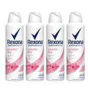 Kit-Desodorante-Rexona-Aerosol-Powder-Dry-150ml-4-Unidades-Pacheco-935125442