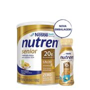 Kit-Suplemento-Alimentar-Nestle-Nutren-Senior-Sem-Sabor-370g--Baunilha-Zero-Lactose-200ml-Pacheco-935125463