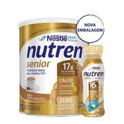 Kit-Suplemento-Alimentar-Nestle-Nutren-Senior-Cafe-com-Leite-370g--Baunilha-Zero-Lactose-200ml-Pacheco-935125462