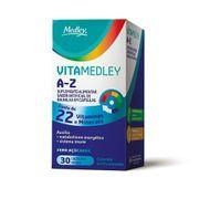 Suplemento-Alimentar-VitaMedley-A-Z-30-Capsulas-Pacheco-717436