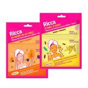 Kit-Mascara-de-Tratamento-Ricca-Hidratacao-Papaya-e-Blueberry-30g--Reconstrucao-Banana-e-Tamarindo-30g-Pacheco-935125588