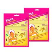 Kit-Mascara-de-Tratamento-Ricca-Reconstrucao-Banana-e-Tamarindo-30g-2-Unidades-Pacheco-935125589