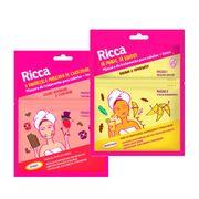 Kit-Mascara-de-Tratamento-Ricca-Nutricao-Frutas-Vermelhas-E-Chocolate-30g--Reconstrucao-Banana-e-Tamarindo-30g-Pacheco-935125590