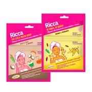 Kit-Mascara-de-Tratamento-Ricca-Hidratacao-oleo-de-Coco-e-Abobora-30g--Reconstrucao-Banana-e-Tamarindo-30g-Pacheco-935125591