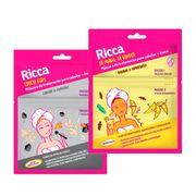 Kit-Mascara-de-Tratamento-Ricca-Detox-Carvao-e-Gengibre-30g--Reconstrucao-Banana-e-Tamarindo-30g-Pacheco-935125593