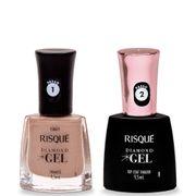 Kit-Risque-Diamond-Gel-Esmalte-Top-Coat-Fixador-9-5ml---Esmalte-Tiramisu-9-5ml-Pacheco-935127487