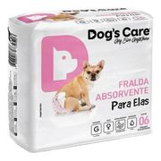 9044521---fralda-higienica-femea-descartavel-dog-s-care-06-unidades
