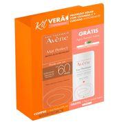 Kit-Avene-Protetor-Solar-Facial-Mat-Perfect-Fluido-com-Cor-FPS60-40g--agua-Termal-50ml-Pacheco-719617