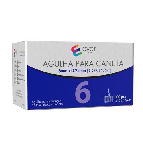 Agulha-Caneta-Insulina-Ever-Care-6mm-100-Unidades-Pacheco-717380
