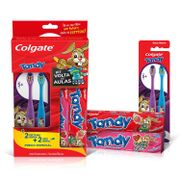 Kit-Tandy-Escova-Dental-Infantil-2-Unidades---Creme-Dental-50g-2-Unidades-Pacheco-722324-1